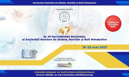 SRDNBM: Premiile acordate în cadrul celui de-al 47-lea Congres Național