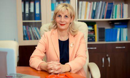 Prof. dr. Anca Dana Buzoianu, despre importanţa educaţiei medicale continue