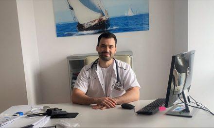 Dr. Ștefan Busnatu, cardiolog, Spitalul Clinic de Urgență Bagdasar-Arseni: educația, cea mai importantă componentă a prevenției