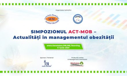 Simpozionul ACT-MOB – Actualități in managementul obezității
