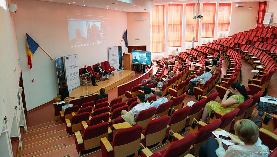Proiect în domeniul nutriţiei şi obezităţii dezvoltat de UMF Iași