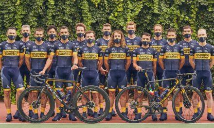 Sportul și diabetul: cicliști profesioniști cu diabet concurează la turul ciclist al Sibiului
