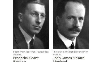 Controverse legate de Premiul Nobel atribuit pentru descoperirea insulinei