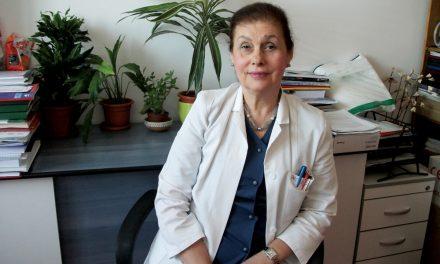 """Prof. Dr. Crina Sinescu, Șef Secție, Clinica de Cardiologie a Spitalului de Urgență """"Bagdasar-Arseni"""": Șase din zece români mor zilnic de o boală cronică a inimii"""
