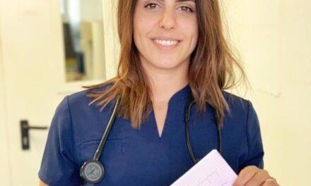 """Dr. Maria Pană, Cardiolog, Spitalul Clinic de Urgență """"Bagdasar-Arseni"""": Lipsa activității fizice, un factor de risc cardiovascular, agravat de pandemie"""