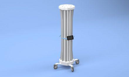 De ce să folosim dispozitivele cu radiații UV-C în lupta cu COVID19